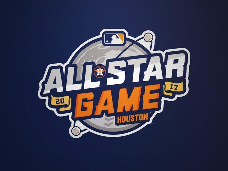 mlb all star game football logo designs5 the logo smith