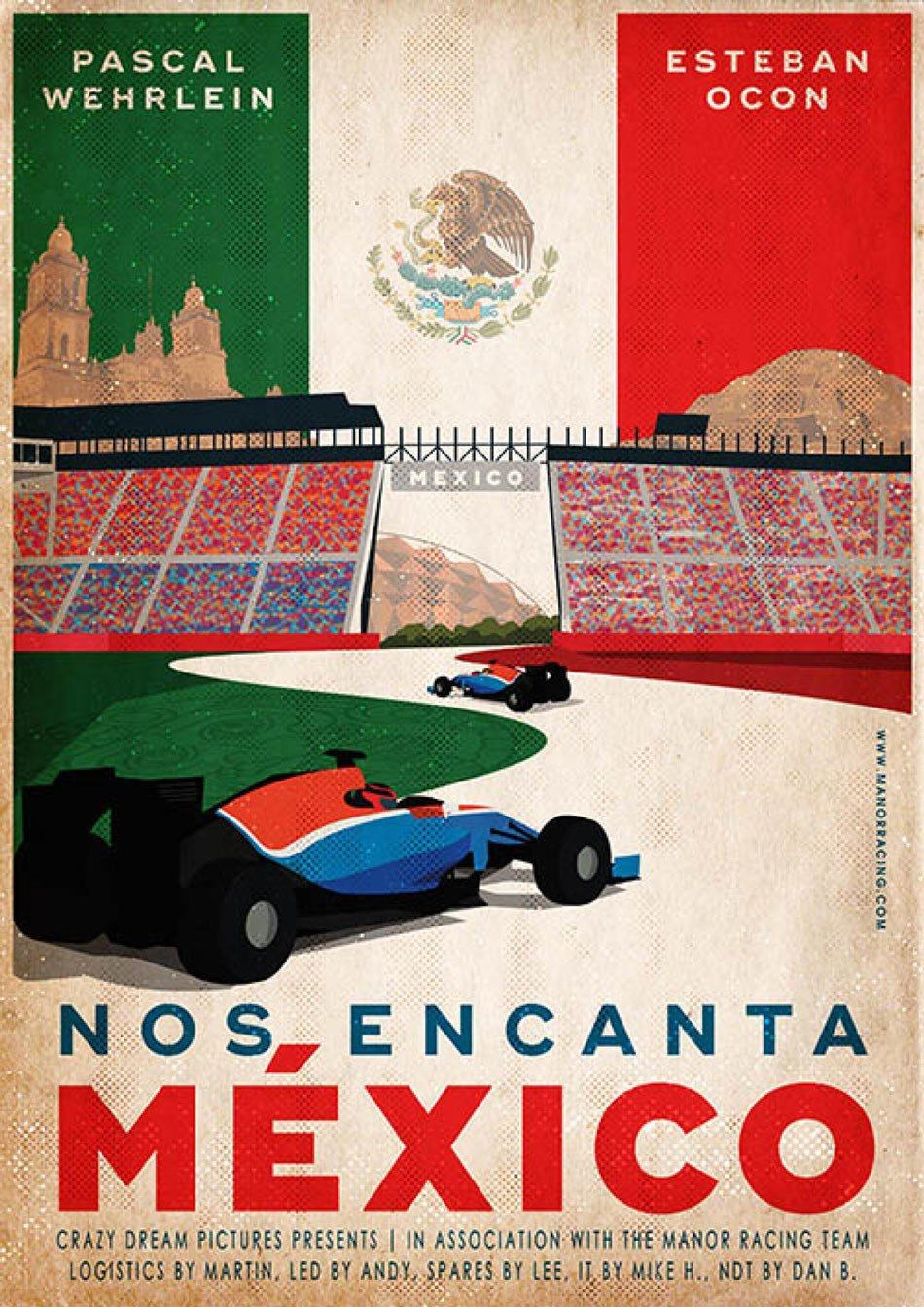 manor-racing-grand-prix-formula-f1-2016-mexico-race-posters