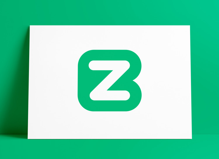 Baze Logo and Brand Identity Design by The Logo Smith