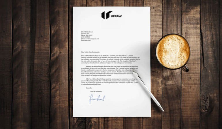 upraw-logo-letterhead-mock-up