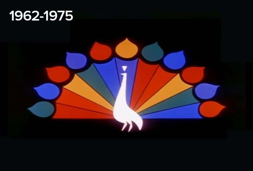 NBC-National-Broadcasting-Company-ID-logo-design-1962-1975