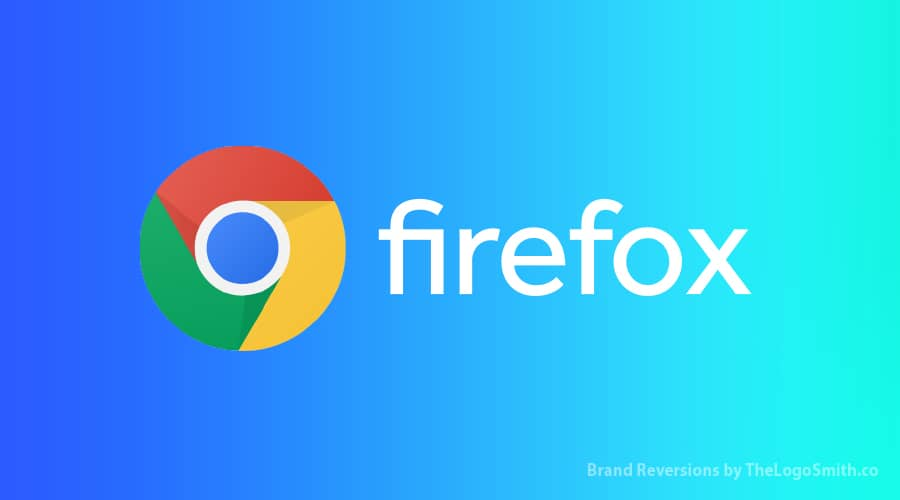 Chrome-Firefox-Brand-logo-reversion-by-the-logo-smith