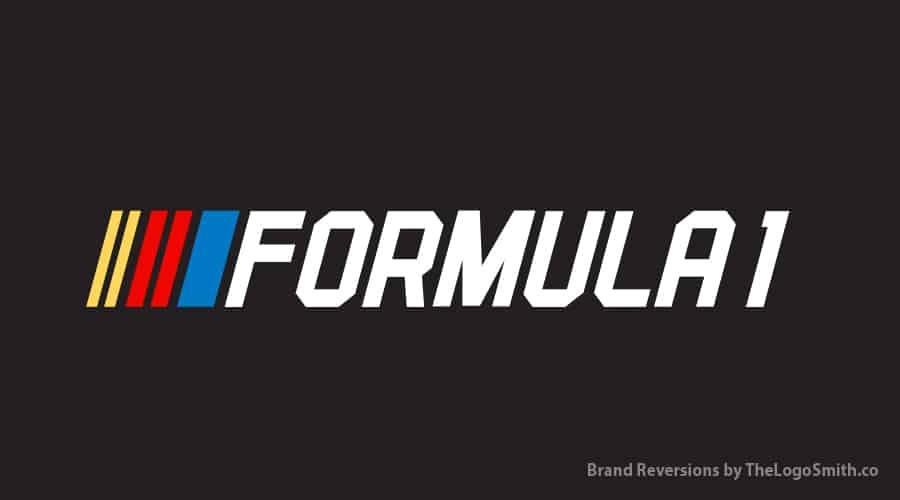 Formula-1-Nascar-Brand-logo-reversion-by-the-logo-smith