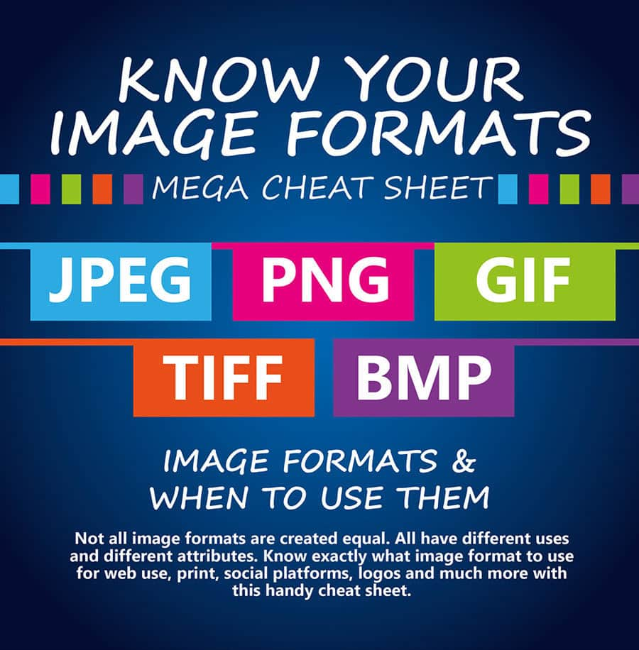 Know-your-image-file-formats-mega-cheat-sheet-infographic
