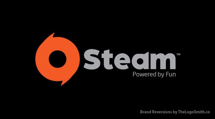Origin-Steam-Brand-logo-reversion-by-the-logo-smith