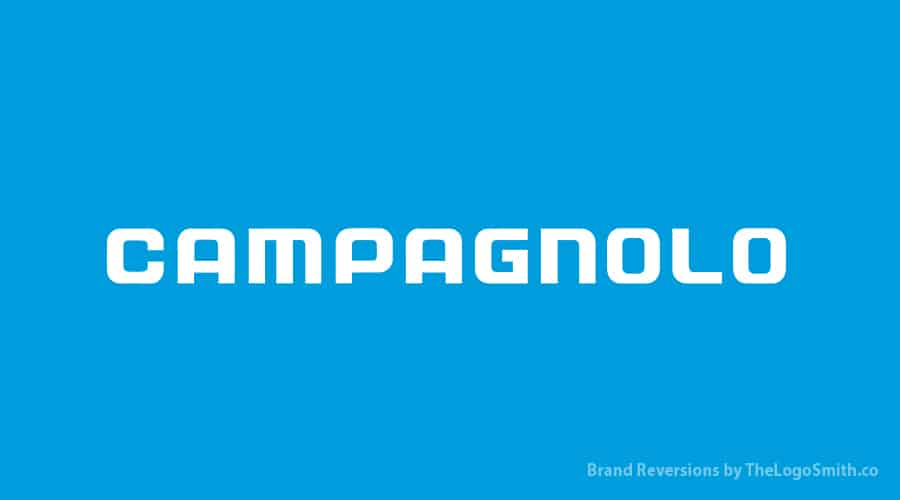 Shimano-Campagnolo-Brand-logo-reversion-by-the-logo-smith