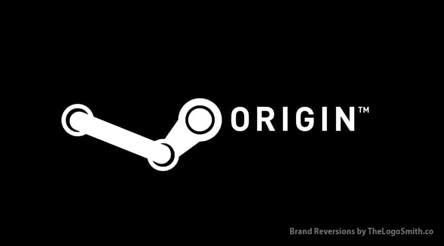 Steam-Origin-Brand-logo-reversion-by-the-logo-smith