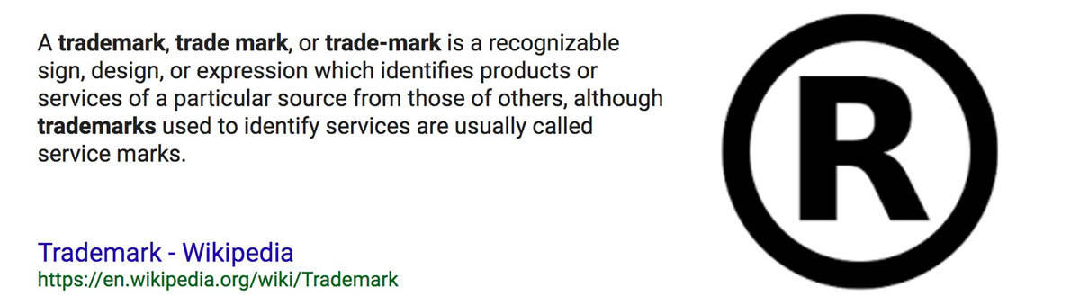 What are Trademarks? Protecting and Registering a Trademark.
