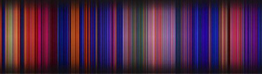 aladdin movie spectrum by Dillon Baker
