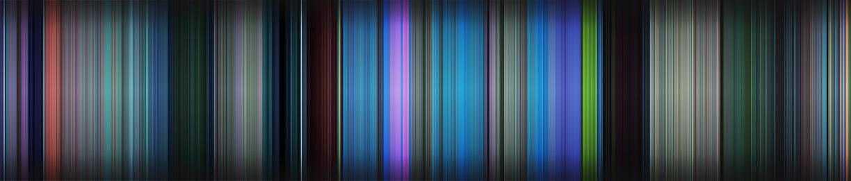 finding nemo movie spectrum by Dillon Baker