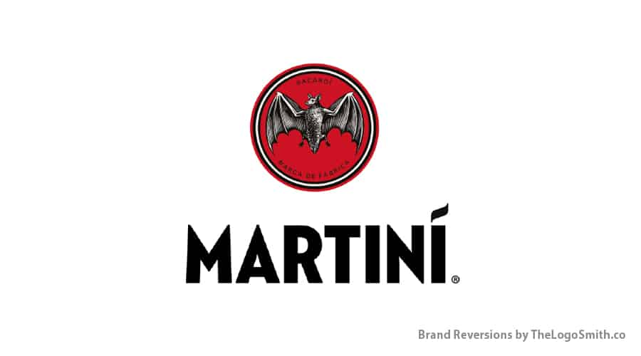martini-bacardi-Brand-logo-reversion-by-the-logo-smith