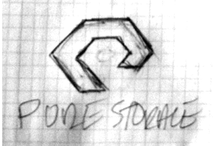 pure-storage-logo-design-sketch