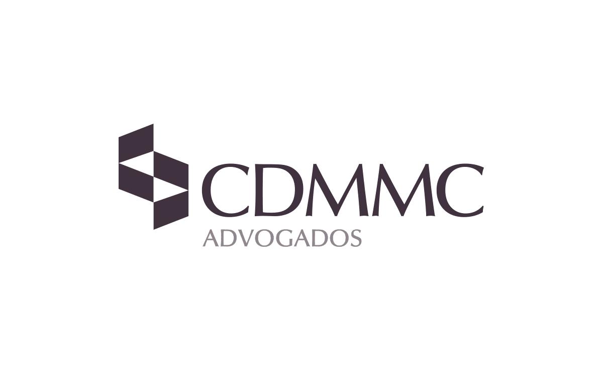CDMMC Logo Designed by The Logo Smith