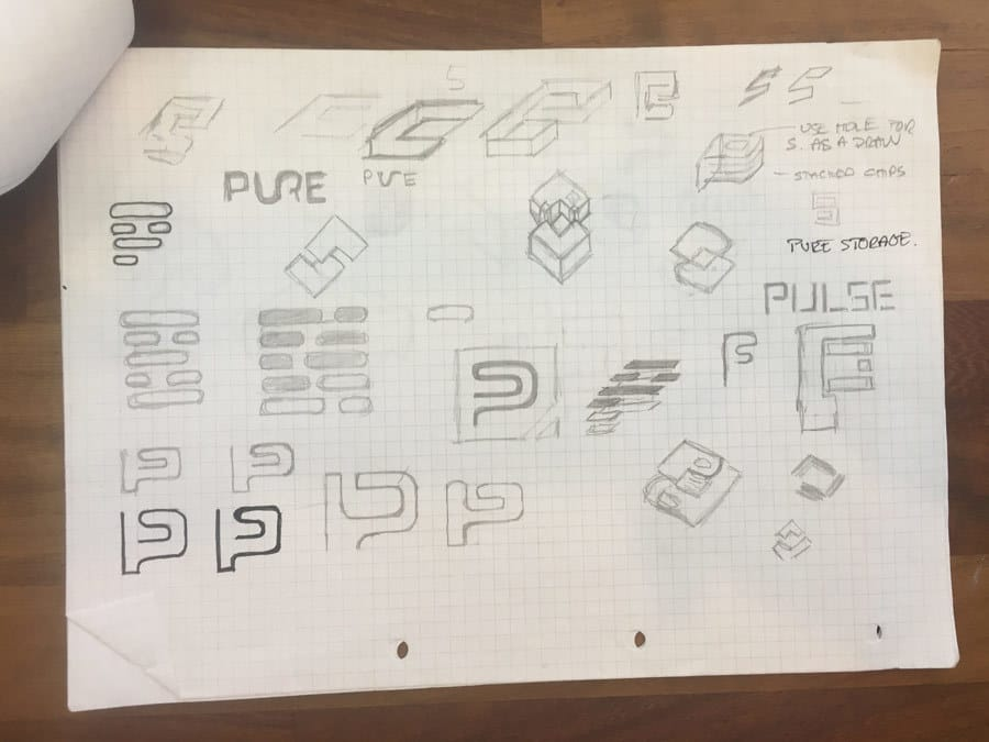 Pure-Storage-Logo-Design-Sketches-and-Concept-Ideas-by-The-Logo-Smith-10
