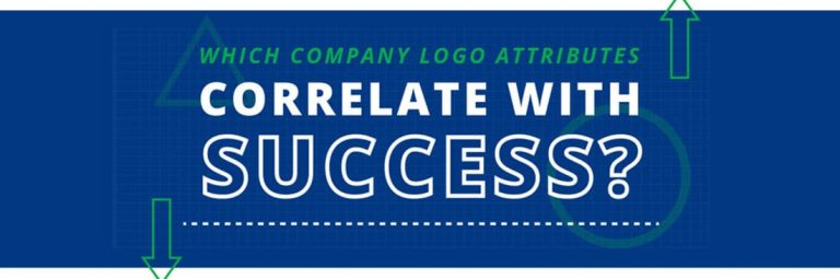 Logo Study: Which Logo Attributes Correlate With Success?
