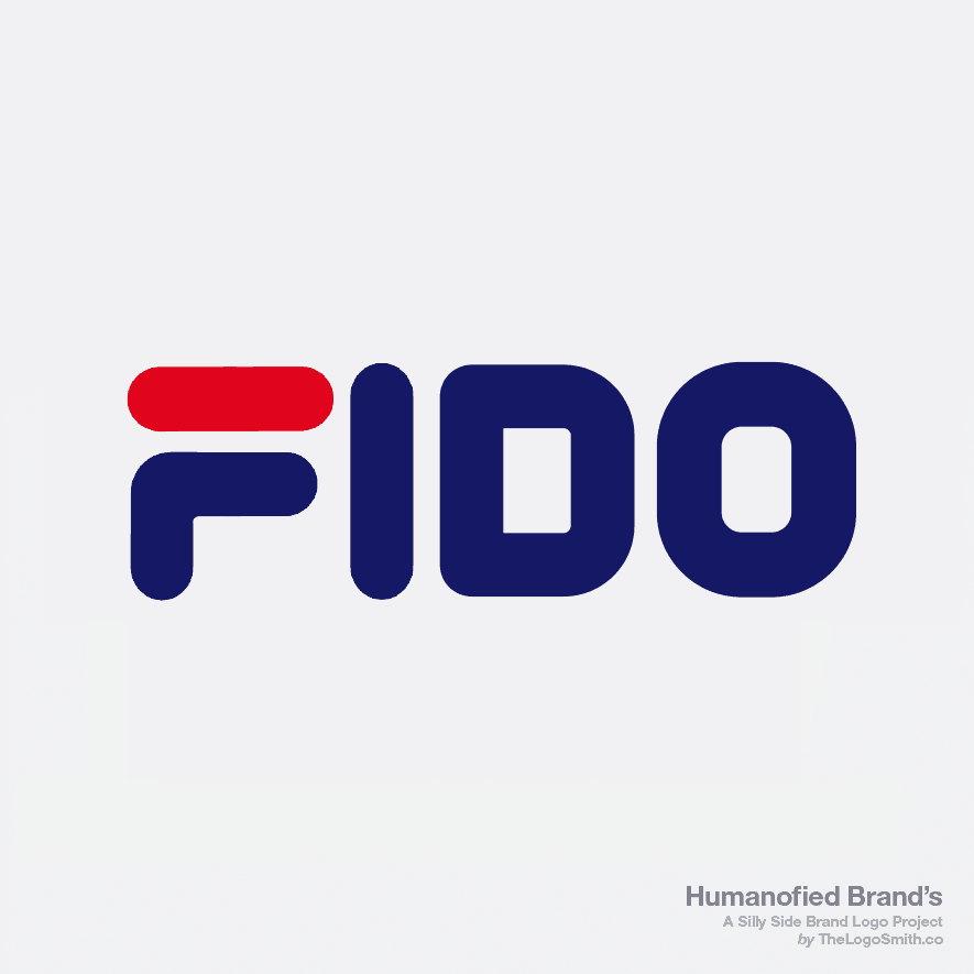 Humanofied Brands: A Silly Brand Logo Project by The Logo Smith