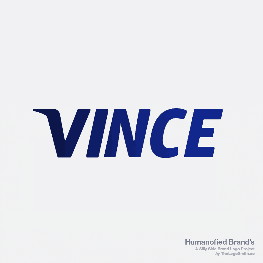 Humanofied-Brands-Vince-vs-VISA-Logo