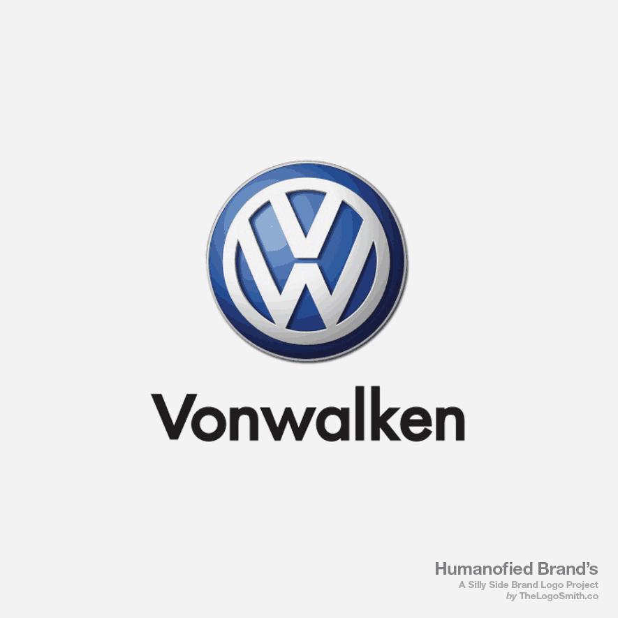 Humanofied-Brands-Vonwalken-vs-Vokswagen 1