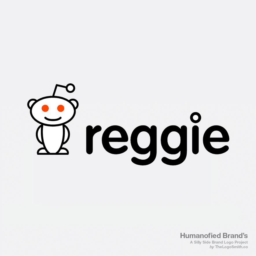 Humanofied-Brands-reggie-vs-reddit-logo