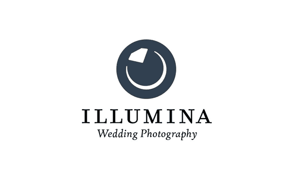 Illumina-Wedding-Photography-Logo-Design-Designed-by-The-Logo-Smith