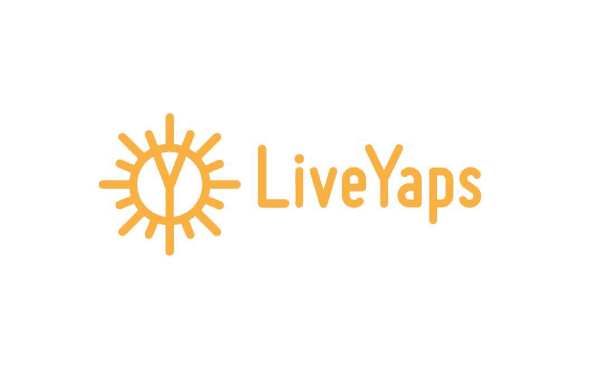 LiveYaps-Logo-Design-by-The-Logo-Smith-1