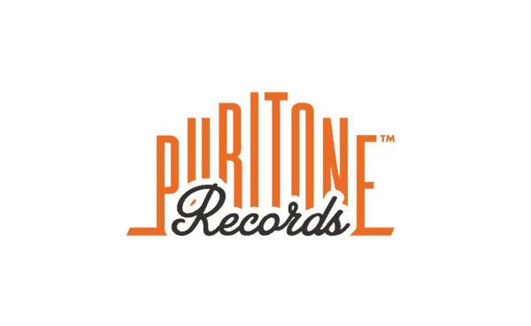 Puritone-Records-For-Pure-Storage-Logo-Design-by-The-Logo-Smith-2