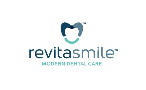 Revitasmile-Dentist-Logo-Dental-Logo-Designed-by-The-Logo-Smith-2