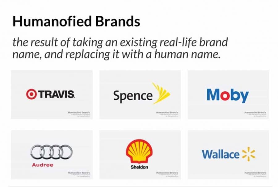 Humanofied Brands