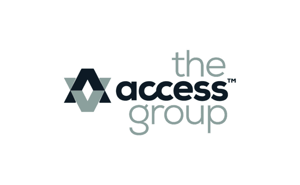 The-Access-Group-Logo-Design-Designed-by-The-Logo-Smith