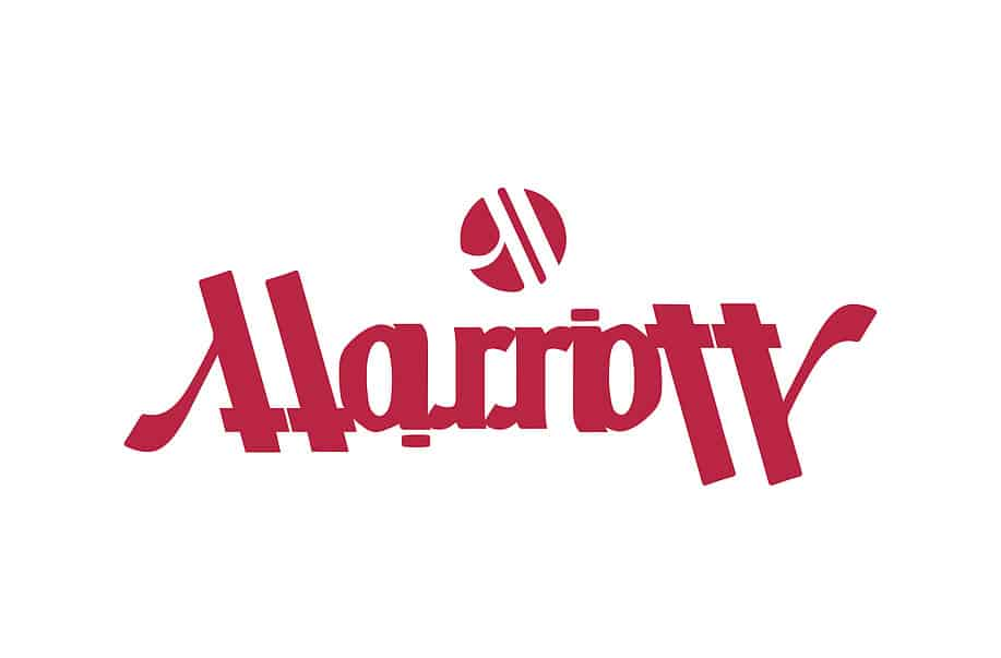 Popular Brand Logo Ambigrams Designed by Tom Goulet