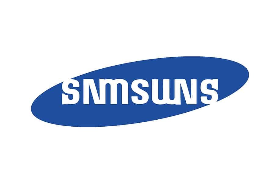 Popular Brand Logo Ambigrams Designed by Tom Goulet