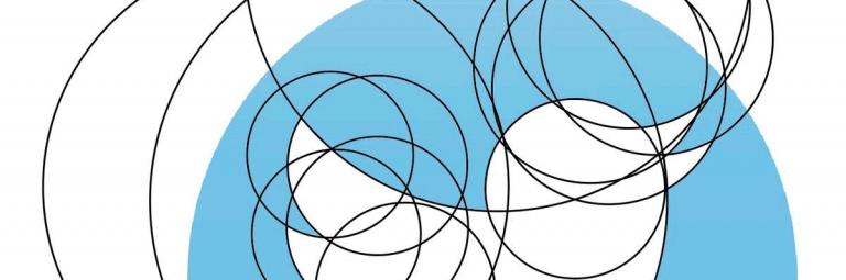 twitter-logo-design-using-circles