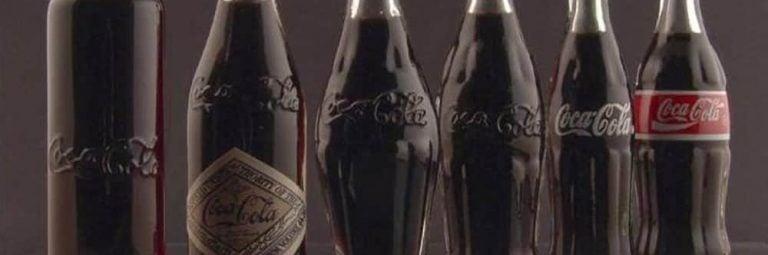 coca cola bottle-history-1899-1900-1915-1916-1957