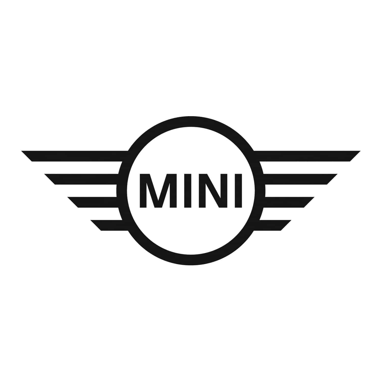 the new mini logo design