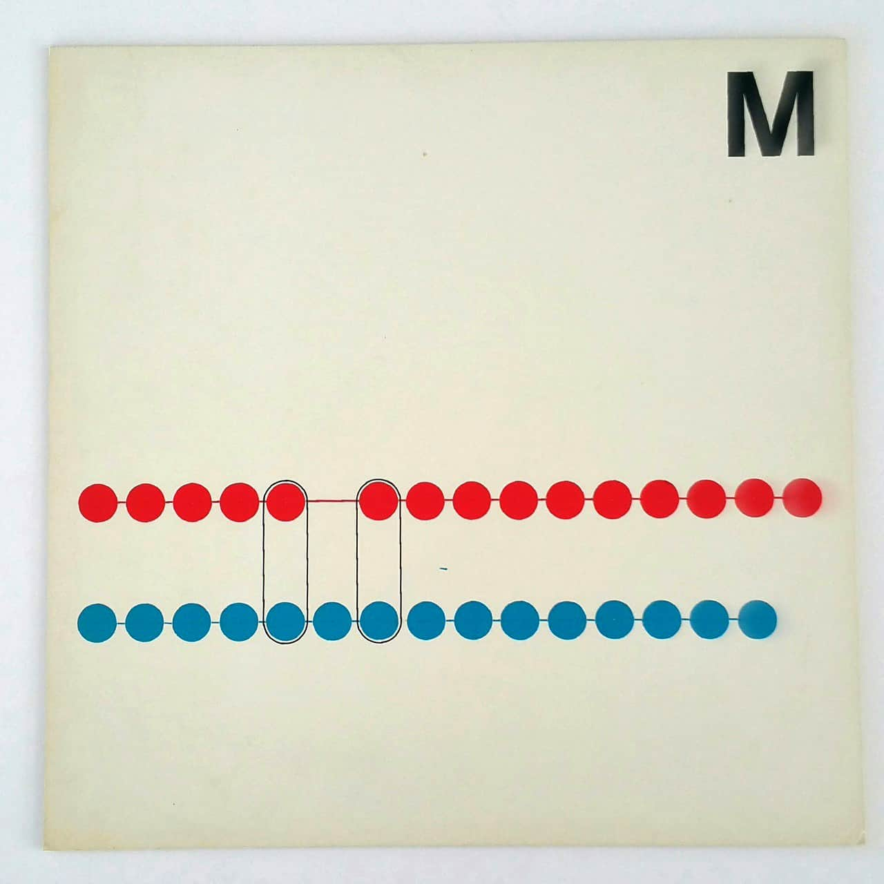 Massimo Vignelli Subway Map 1978.Unrealised Dc Metro Subway Map Designs By Massimo Vignelli
