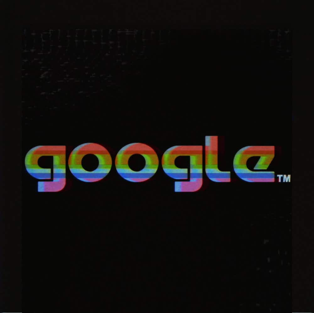 google-logo-retro-design