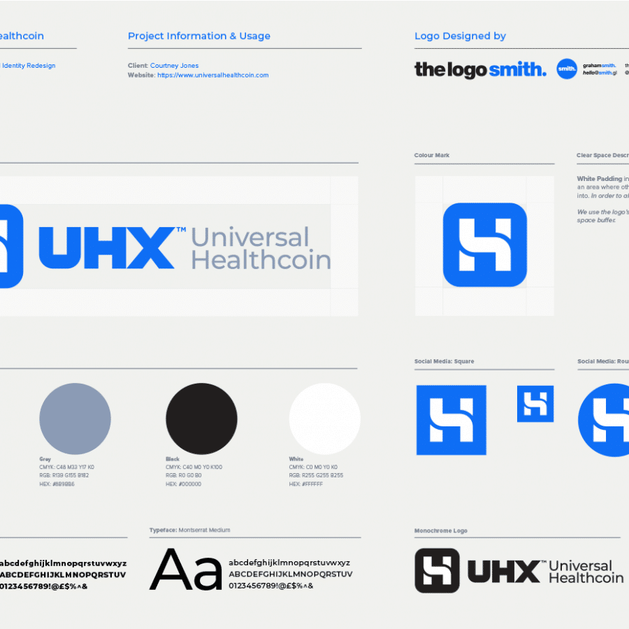 uhx-universal-healthcoin-logo-specification-sheet 2