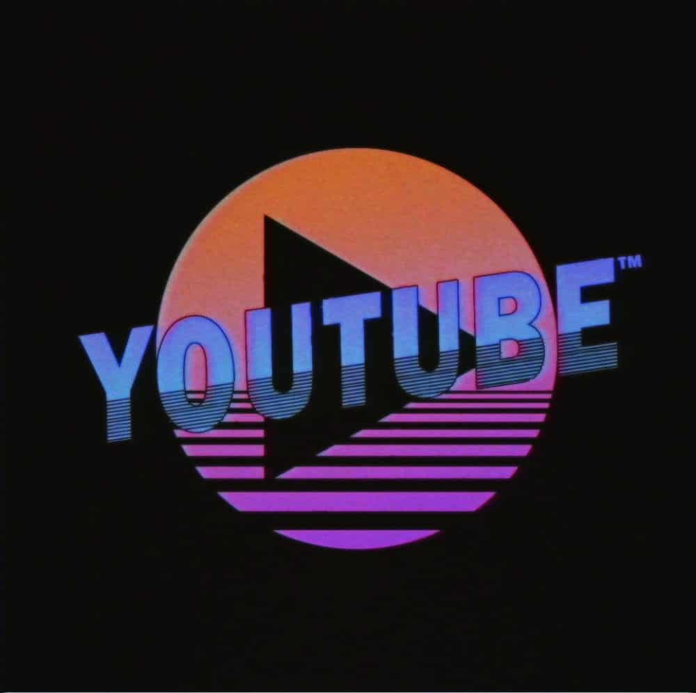 youtube-logo-retro-design