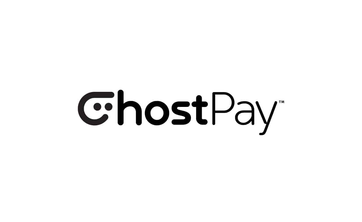 GhostPay Logo & Icon Designed by Freelance Logo Designer The Logo Smith.