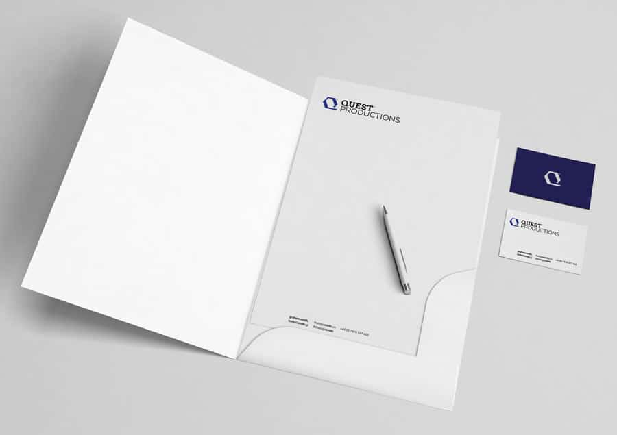 Initial-letter-Q-logo-and-stationery-mock-up-design-for-sale-5