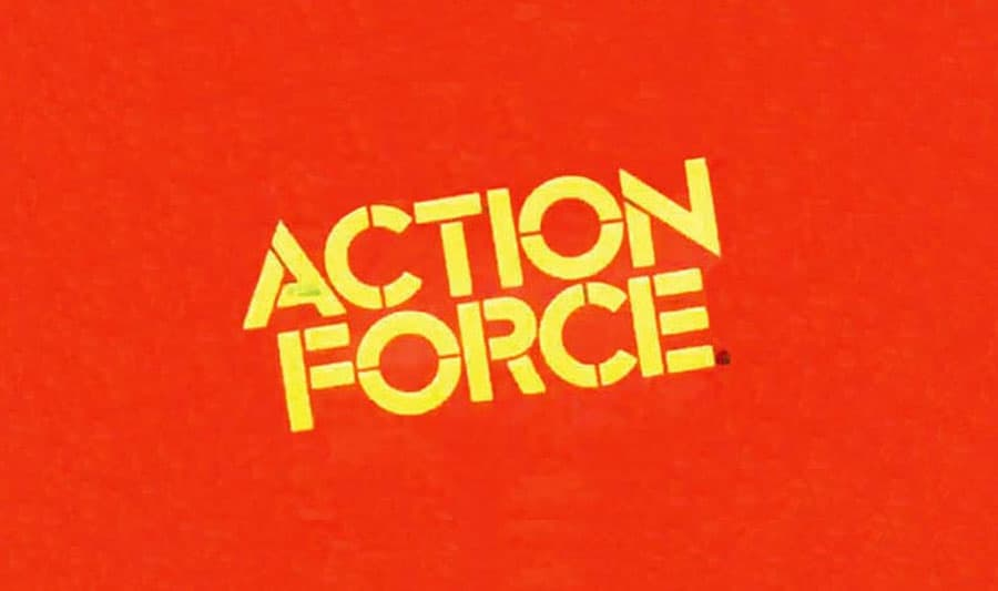 action-force-80s-action-figure-brand-logo-design