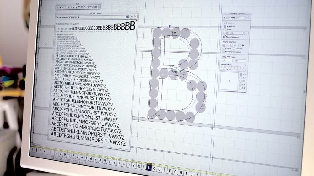 Airbus B612 - The PolarSys Font Open-Source by Intactile Design