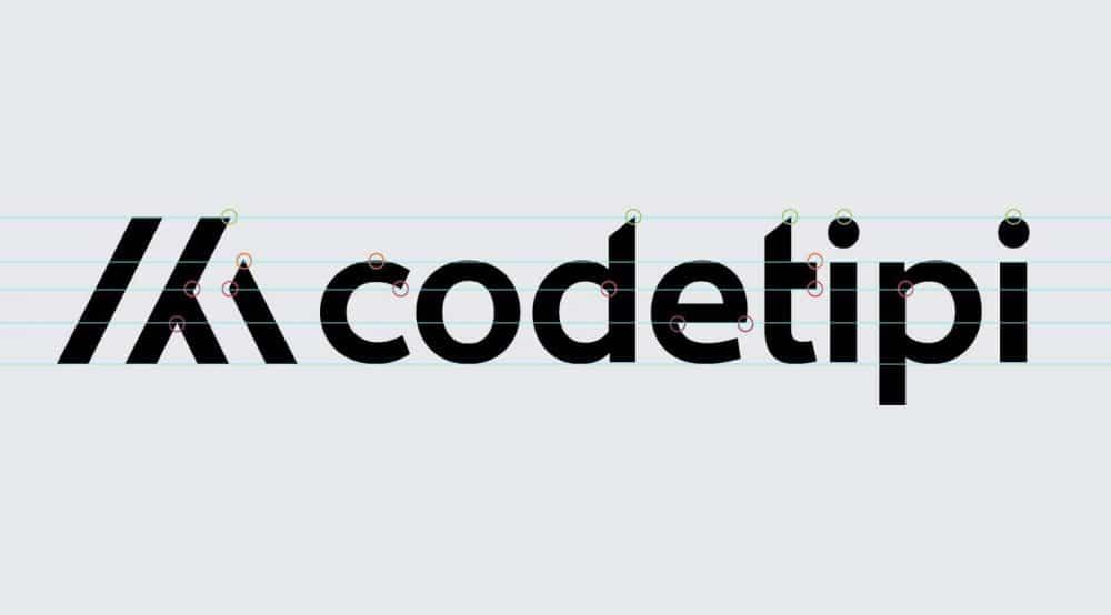 Codetipi WordPress Theme Developer Logo Design by The Logo Smith