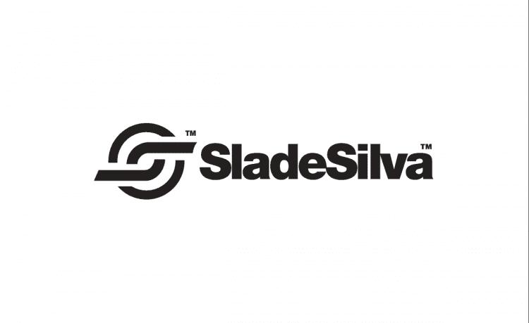 DJ Slade SIlva Logo & Brand Identity Designed by The Logo Smith