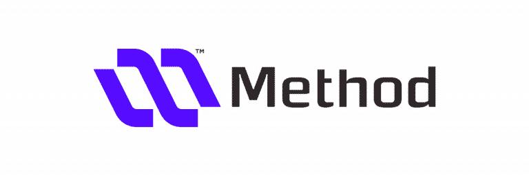 Method Dental Procurement Logo Designed by The Logo Smith