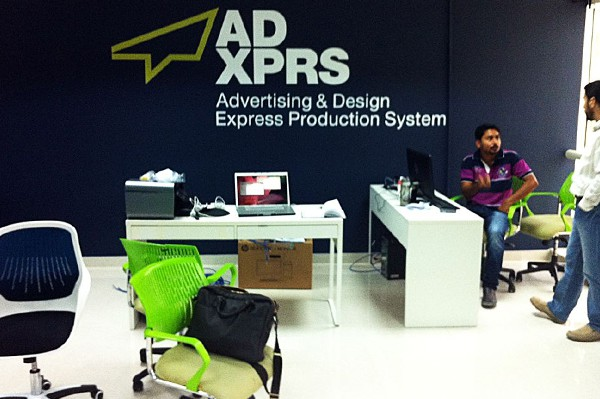 adxprs office