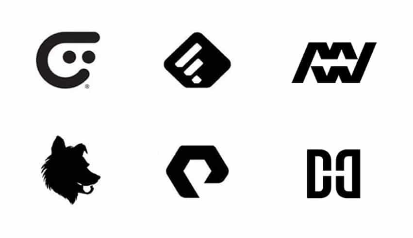 Logo Designs and Monomarks