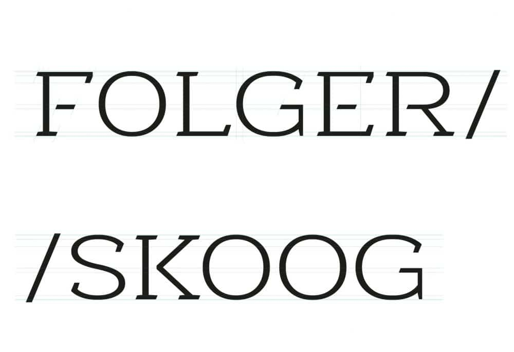 Folger-Skoog-Custom Font Designed by The Logo Smith.jpg