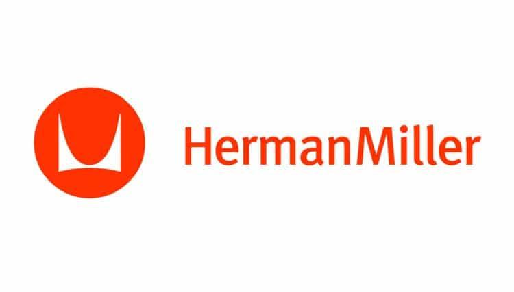Herman MIller Logo Design