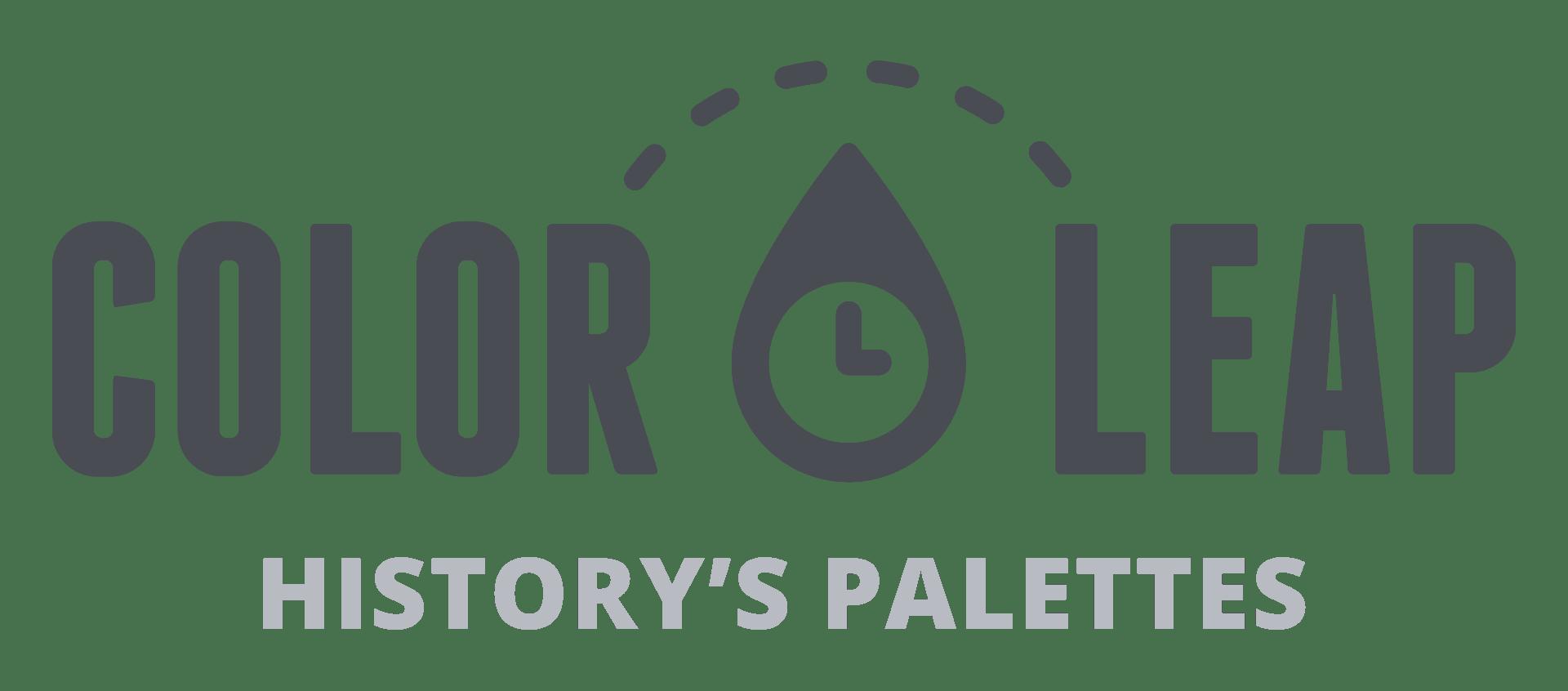 Color Leap Logo Design - Tagline